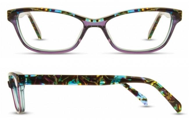 Scott Harris Sh410 Eyeglasses