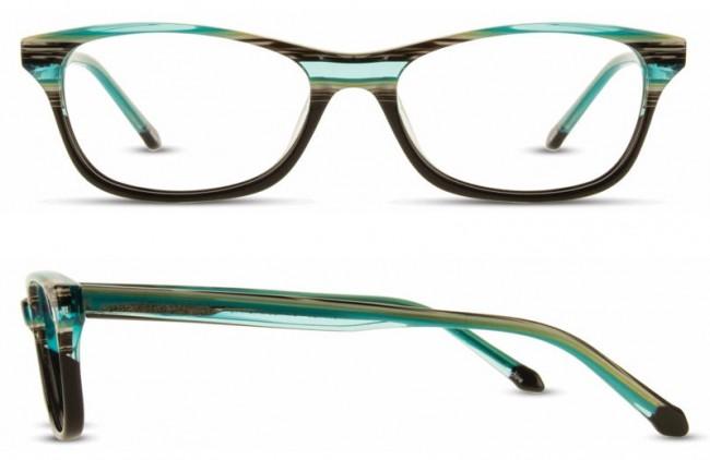 Scott Harris Sh426 Eyeglasses