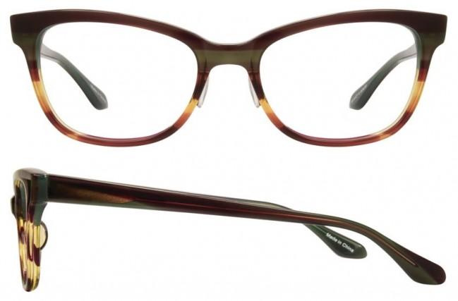 Scott Harris Sh512 Eyeglasses