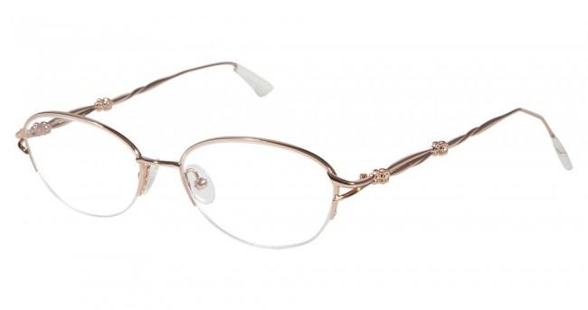 Tura R205 Eyeglasses Frames   Theyedoctor.com