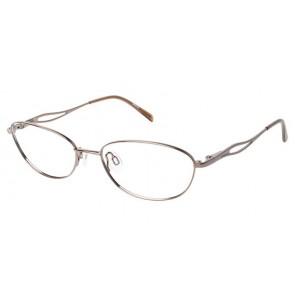 Aristar Ar16346 Eyeglasses-Brown-573