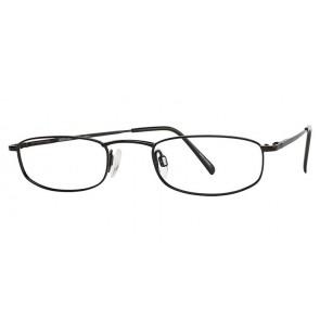 Aristar Ar6653 Eyeglasses-Black-038