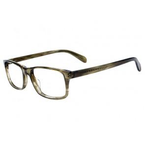 Durango Brady Eyeglasses C-1 Olive Brown