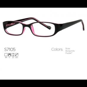 Clariti-Smart-S7105-Eyeglasses