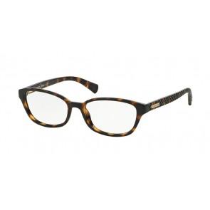 Coach 0HC6067 Eyeglasses Dark Tortoise-5120