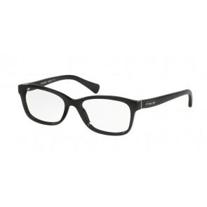 Coach 0HC6089 Eyeglasses Black-5002