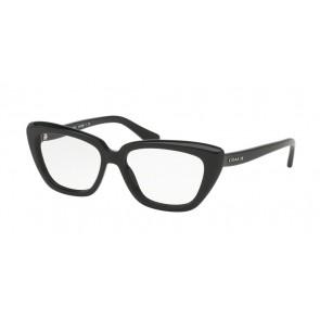 Coach 0HC6090 Eyeglasses Black-5002