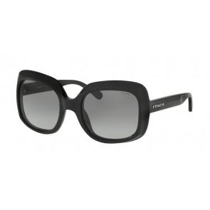 Coach 0HC8194F Sunglasses Black-500211