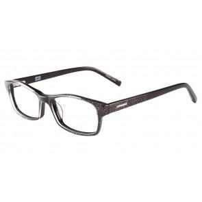 Converse K401 Eyeglasses-Black