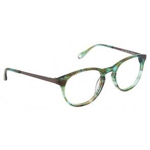 Fysh 3543 Eyeglasses-Jade