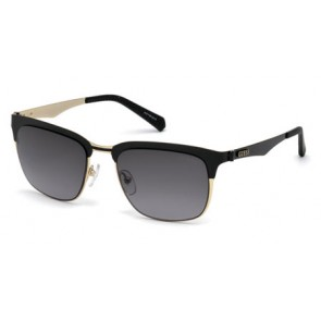 Guess Gu6900 Sunglasses-05B-Black-Other-Gradient Smoke