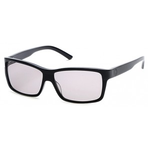 Harley Davidson HD0907X Sunglasses 05A - Black/Other / Smoke