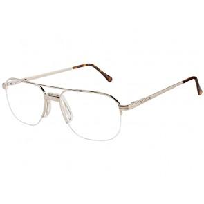 DurangoMorris EyeglassesC-1 Yellow Gold