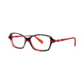 Oups Eyeglasses-Black-1011