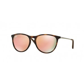 Ray-Ban 0Rj9060S Sunglasses-Havana Rubber-70062Y