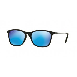 Ray-Ban 0Rj9061S Sunglasses-Rubber Black-700555