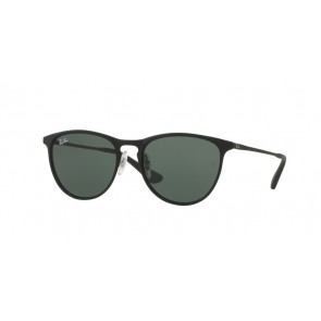 Ray-Ban 0Rj9538S Sunglasses-Rubber Silver-Black-251/71