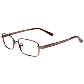 Durango Cesar Eyeglasses C-1 Almond