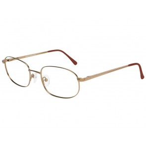Durango Dawson Eyeglasses C-1 Yellow Gold