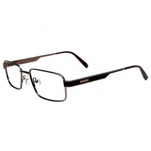 Durango Liam Eyeglasses C-1 Taupe/Black