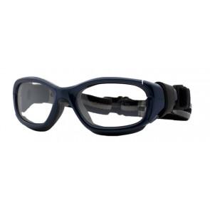 Liberty Sport Slam Goggle Navy Blue