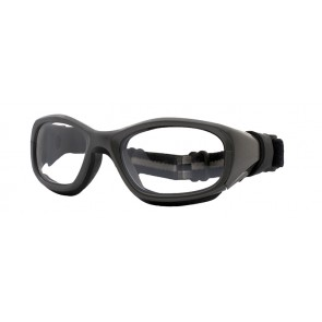 Liberty Sport Slam Goggle XL Shiny Gunmetal
