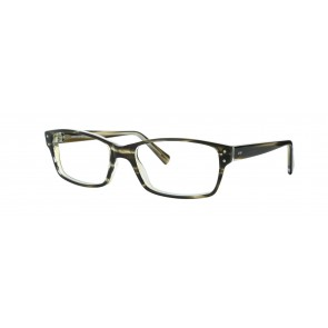 Surcouf Eyeglasses-Black-1032