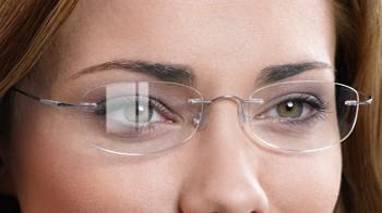 Anti Reflection Lenses2