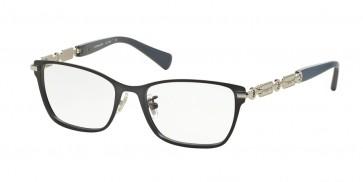 Coach 0HC5065 Eyeglasses Navy/Blue Grey-9214