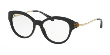 Coach 0HC6093F Eyeglasses Black/Light Gold-5308