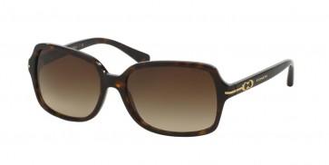 Coach 0HC8116F - L587 Blair Sunglasses Dark Tortoise-500113