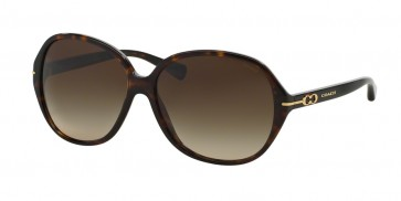 Coach 0HC8118F - L589 Bailey Sunglasses Tortoise-500113
