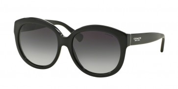 Coach 0HC8159F - L561 Sunglasses Black-500211