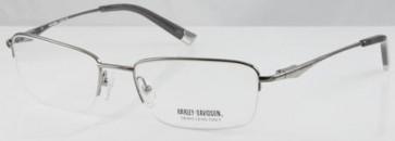 Harley Davidson HD0373 (HD 373) Eyeglasses - J14 Gunmetal