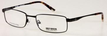 Harley Davidson HD0423 (HD 423) Eyeglasses - D96 Brown