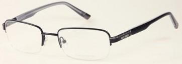Harley Davidson HD0465 (HD 465) Eyeglasses - B84 Black