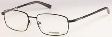 Harley Davidson HD0494 (HD 494) Eyeglasses - B84 Black