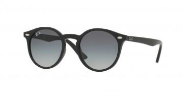 Ray-Ban 0Rj9064S Sunglasses-Black-100/11