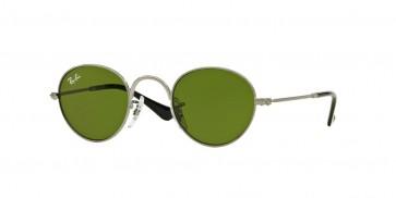Ray-Ban 0Rj9537S Sunglasses-Gunmetal-200/2