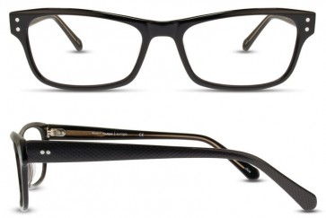 Scott Harris Sh309 Eyeglasses-Black-Graphite