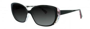 Stromboli Sunglasses-Black-1033