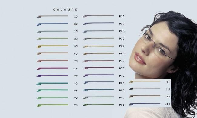 abc9d2a384 LINDBERG Musca Air Titanium RIM Eyeglasses frames