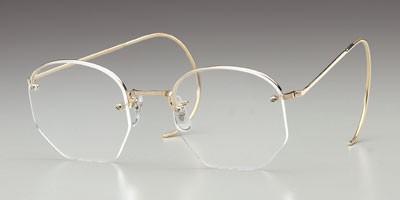 534502f727 Art-Craft Art-Bilt Rimway Cable Temples Eyeglasses Frames
