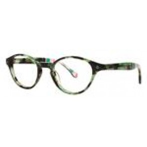 Lilly Pulitzer Allaire Green Tortoise