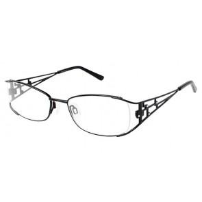 Charmant-Pure_Titanium-TI12098-Eyeglasses