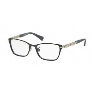 Coach 0HC5065 Eyeglasses Navy/Blue Grey-9214