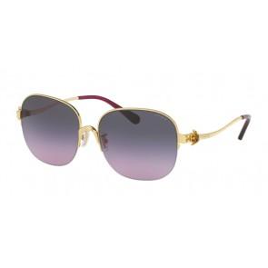 Coach 0HC7068 - L1609 Sunglasses Light Gold/Violet-929090
