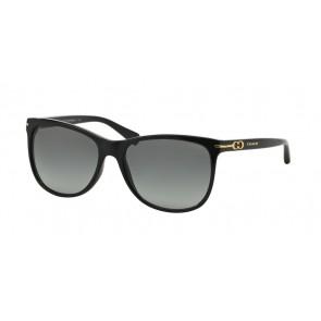 Coach 0HC8117F - L588 Blakely Sunglasses Black-500211