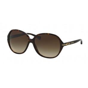 Coach 0HC8118F - L589 Bailey Sunglasses Tortoise-500113
