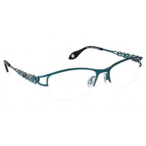 Fysh 3541-Teal Aquamarine
